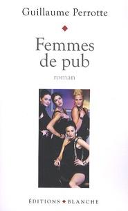 Guillaume Perrotte - Femmes de pub.