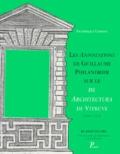 Guillaume Philandrier et Frédérique Lemerle-Pauwels - .
