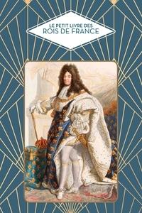 Histoiresdenlire.be Le petit livre des rois de France Image