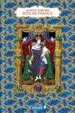 Guillaume Picon et Katia Boudoyan - Le petit livre des rois de France.
