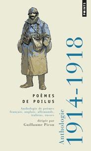 Poèmes de poilus - Anthologie de poèmes français, anglais, allemands, italiens, russes 1914-1918.pdf