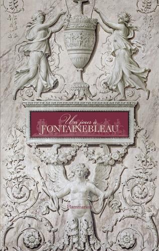 Guillaume Picon et Eric Sander - Un jour à Fontainebleau.