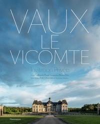 Guillaume Picon - Vaux-le-Vicomte - Invitation Privée.