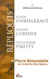 Guillaume Piketty et Daniel Cordier - .
