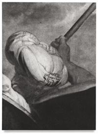 Guillaume Pinard - D'après Rubens.