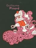 Guillaume Pinard - Guillaume Pinard.