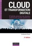 Guillaume Plouin - Cloud et transformation digitale - SI hybride, protection des données, anatomie des grandes plateformes.