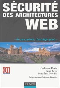 Sécurité des architectures Web - Guillaume Plouin | Showmesound.org