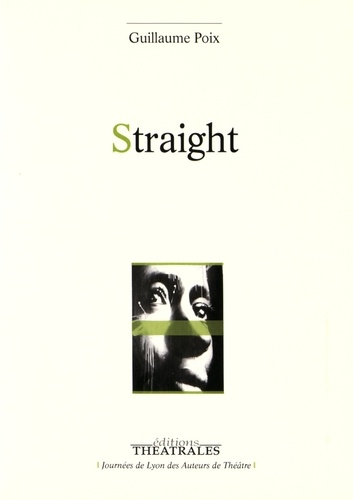 Guillaume Poix - Straight.