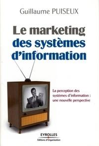 Corridashivernales.be Le marketing des systèmes d'information - La perception des systèmes d'information : une nouvelle perspective Image