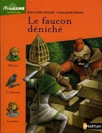 Guillaume Renon et Jean-Côme Noguès - .