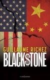 Guillaume Richez - Blackstone.