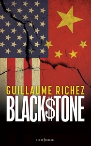 Guillaume Richez - Blackstone.