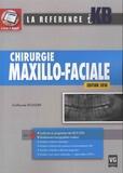 Guillaume Rougier - Chirurgie maxillo-faciale.