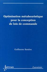 Optimisation métaheuristique pour la conception de lois de commande.pdf