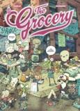 Guillaume Singelin et Aurélien Ducoudray - The Grocery Tome 3 : .