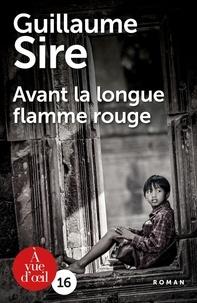Guillaume Sire - Avant la longue flamme rouge.