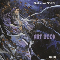Guillaume Sorel - Art Book.