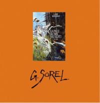 Guillaume Sorel - Art book - Tirage de luxe.