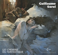 Checkpointfrance.fr Les chemins du fantastique - Tirage numéroté et signé Image