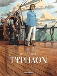 Guillaume Sorel et  Dieter - Typhaon Intégrale : .