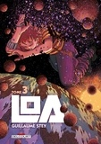 Guillaume Stey - Loa Tome 3 : .
