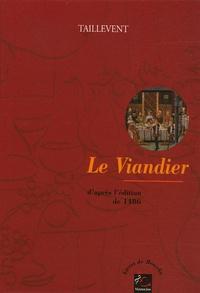 Deedr.fr Le viandier - D'après l'édition de 1486 Image