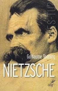 Guillaume Tonning - Friedrich Nietzsche.