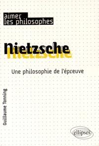 Ucareoutplacement.be Nietzsche - Une philosophie de l'épreuve Image