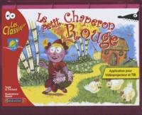 Guillaume Trichard - Le Petit Chaperon rouge. 1 Cédérom