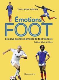 Histoiresdenlire.be Emotions foot - Les plus grands moments du foot français Image