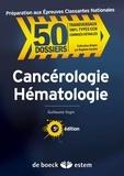 Guillaume Vogin - Cancérologie Hématologie.