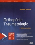 Guillaume Wavreille - Orthopédie Traumatologie.