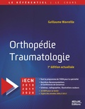 Guillaume Wavreille - Orthopédie Traumatologie.