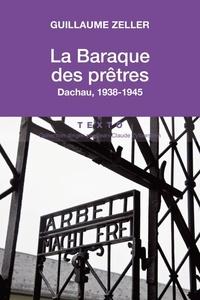 La Baraque des prêtres - Dachau, 1938-1945.pdf