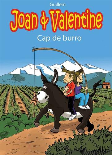 Joan & Valentine Tome 1 Cap de burro
