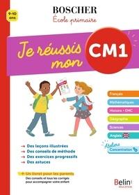 Guillemette d' Enfert et Dominique Goujaud - Je réussis mon CM1.