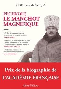 Téléchargements CHM ebook gratuitement Pechkoff, le manchot magnifique CHM par Guillemette de Sairigné