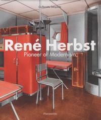 Histoiresdenlire.be René Herbst - Pioneer of Modernism Image