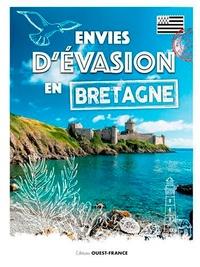 Guillemette Hervé - Envies d'évasion en Bretagne.