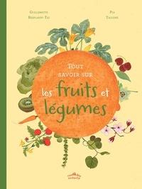 Ucareoutplacement.be Tout savoir sur les fruits et légumes Image