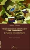 Guillemin - Femmes officiers de communications dans l'armée de terre - Le parcours des combattantes.