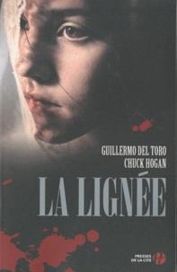 Guillermo Del Toro et Chuck Hogan - La lignée Tome 1 : .