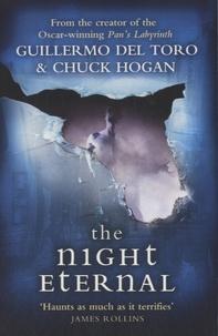 Guillermo Del Toro et Chuck Hogan - The Night Eternal.