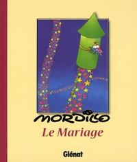 Guillermo Mordillo - Le Mariage.