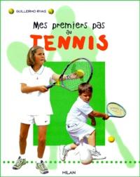 Ucareoutplacement.be Mes premiers pas au tennis Image