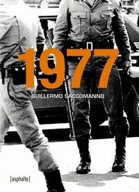Guillermo Saccomanno - 1977.
