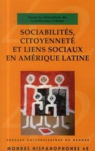 Birrascarampola.it Sociabilités, citoyenneté et liens sociaux en Amérique latine Image