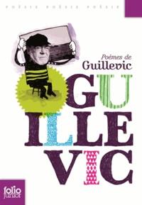 Guillevic - Poèmes de Guillevic.