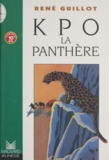 Guillot - Kpo la panthère.
